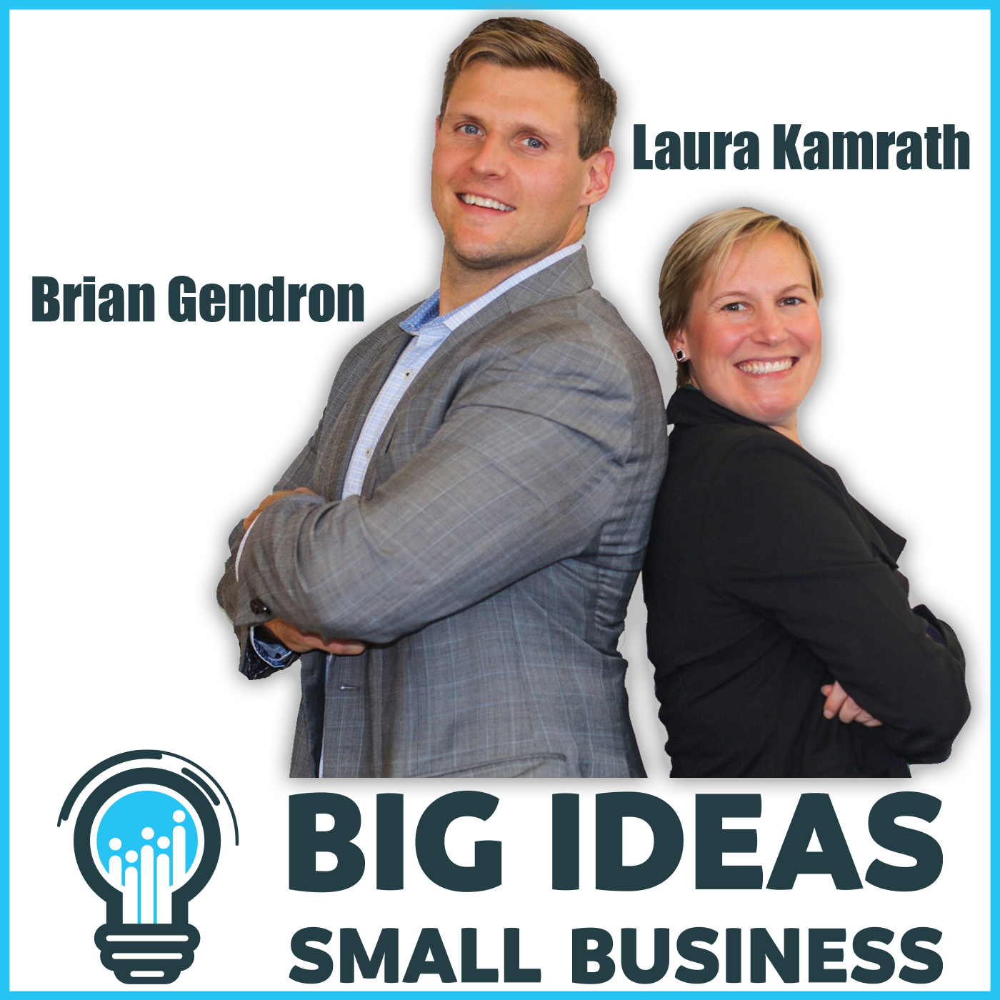 Are You Crazy Enough To Start a Business? – Big Ideas Small Business Podcast